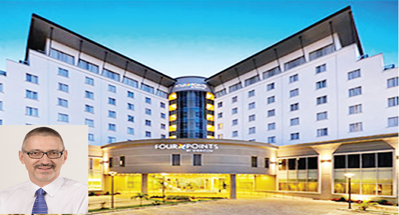 One Of The Leading Hospitality And Consultancy Firms In Nigeria W Group Lagos Has Its Seventh Edition Hotel Chain Development